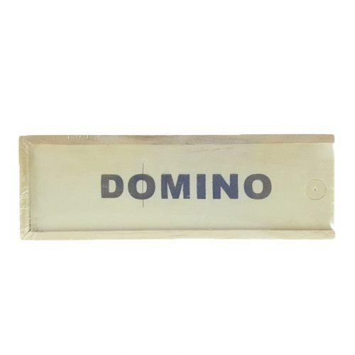Klasszikus  fa dominó