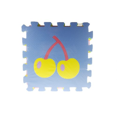 Puzzle Szőnyeg Gyümölcsös