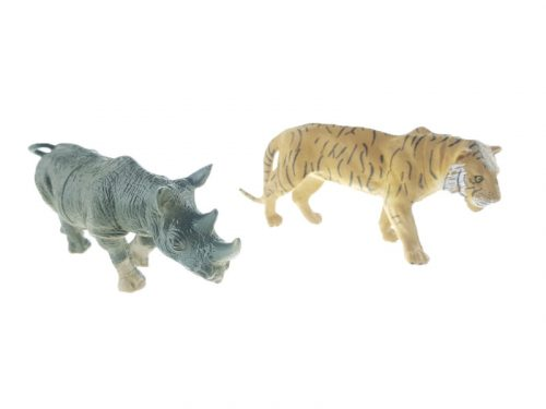 Szavanna állatok zacskóban