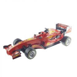 RC forma 1 autó