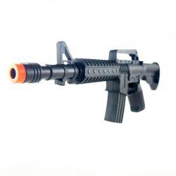 Recsegő géppuska
