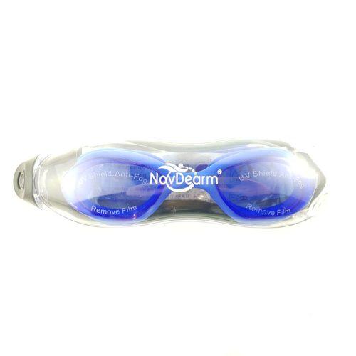 Junior úszószemüveg tokban