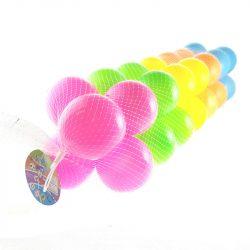 Kis színes labdák