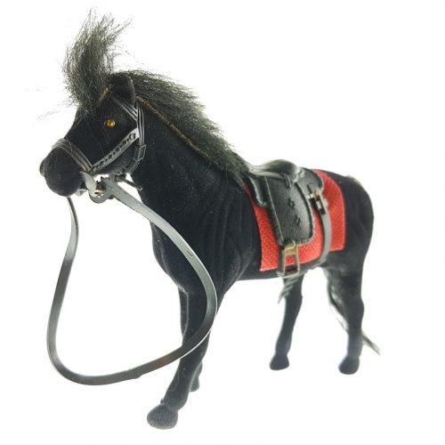 Flokkolt ló kicsi