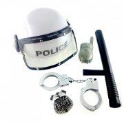 Rendőr felszerelés