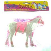 Kis flokkolt ló