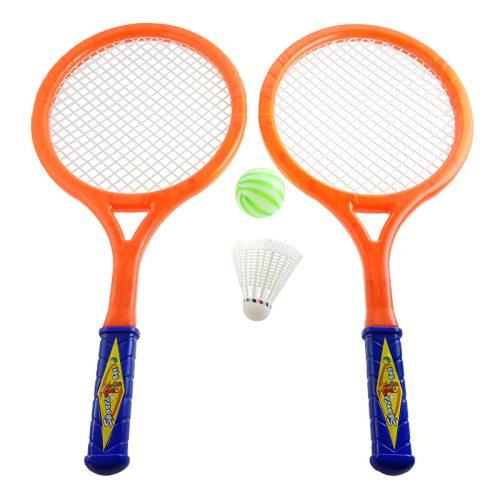 Univerzális ütő teniszhez vagy tollasozáshoz