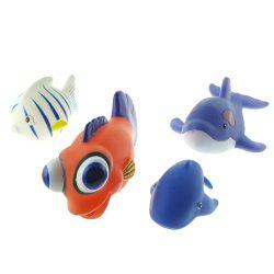 Sípoló halak