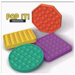 Pop It! Társasjáték