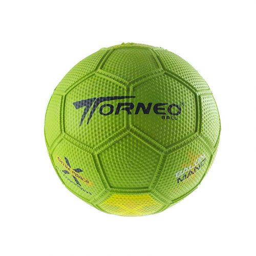 Zöld edző labda