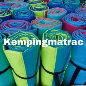 Kempingmatrac