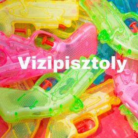 Vízipisztoly