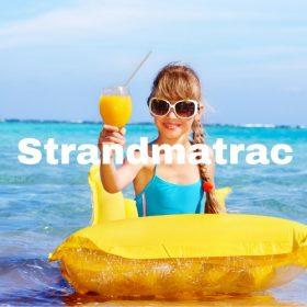 Strandmatrac