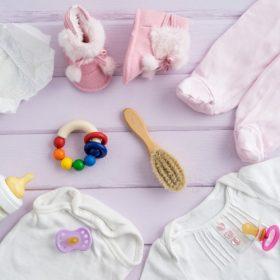 Játékbaba felszerelés