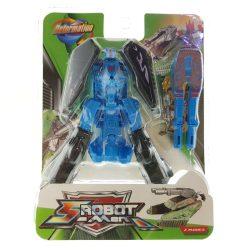 Mini transformerek 4 színben
